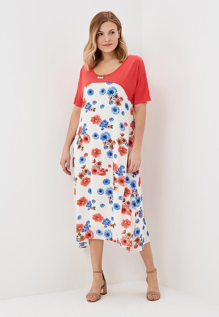 Повседневное платье Indiano Natural 73