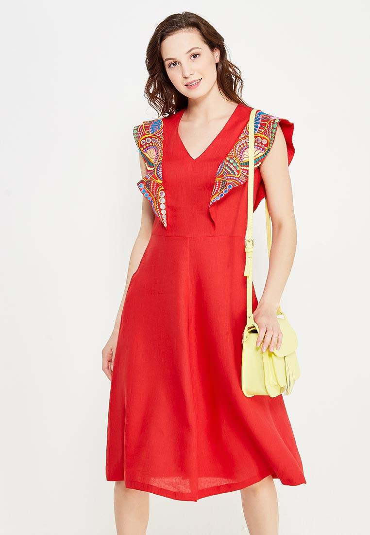 Летнее платье Indiano Natural 1423-2