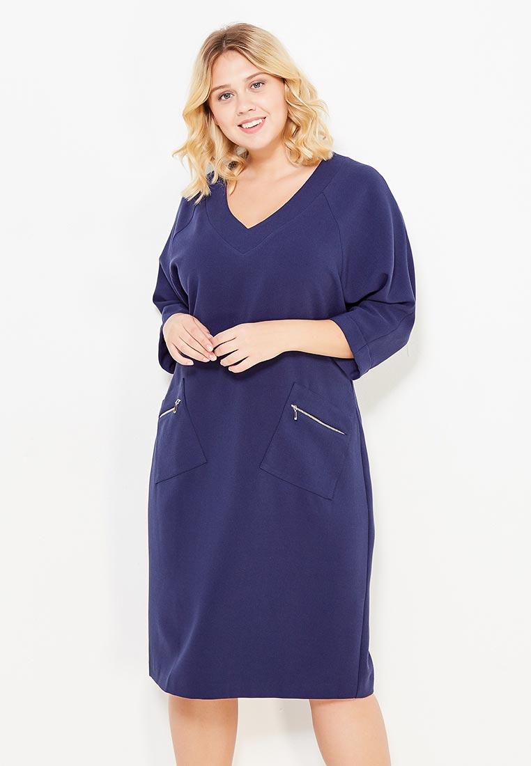 Повседневное платье Интикома 417048: изображение 7