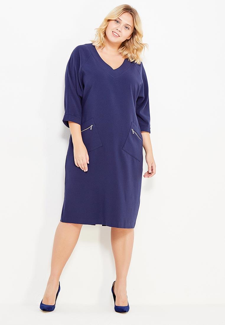 Повседневное платье Интикома 417048: изображение 8