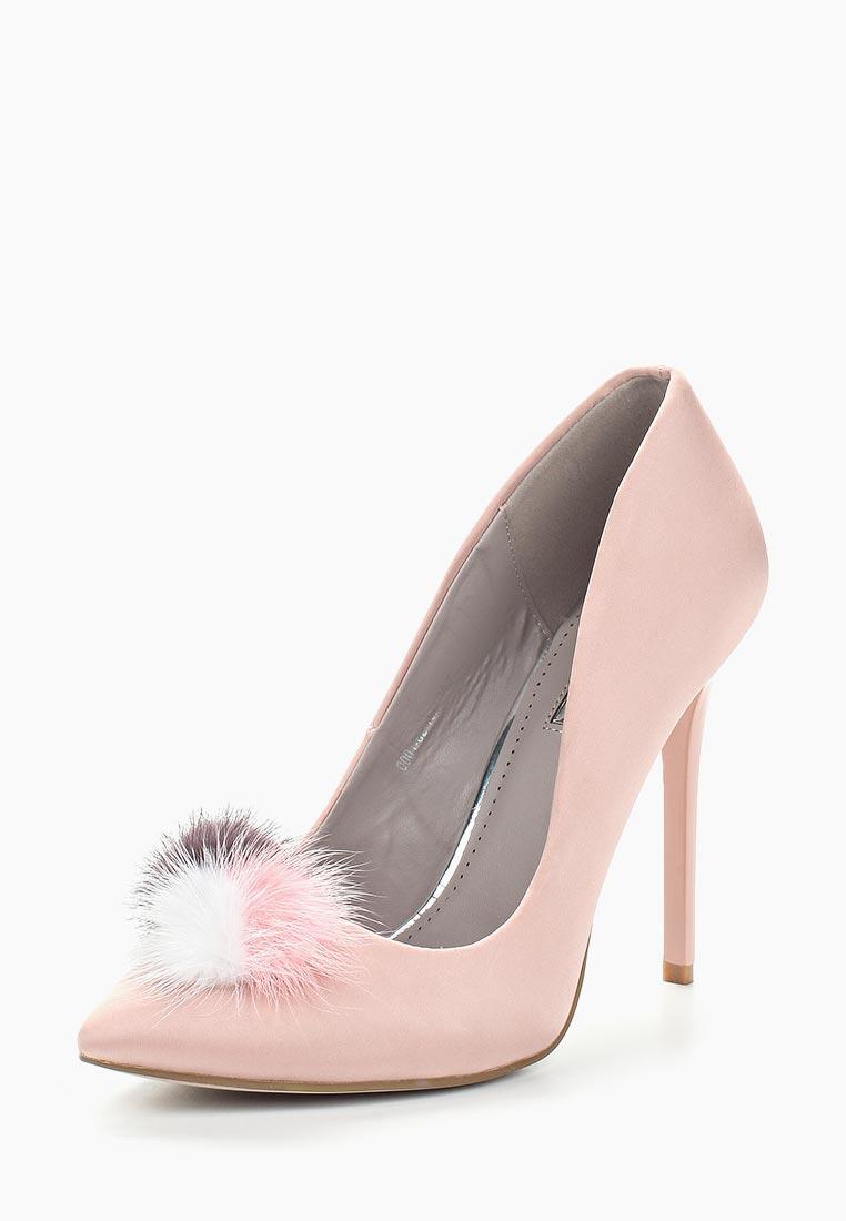 Женские туфли Inario (Инарио) 0001-02-19А