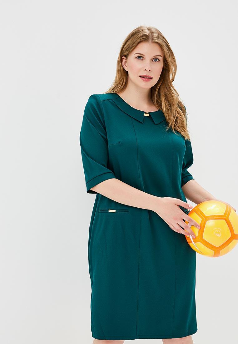 Повседневное платье Izabella И-148