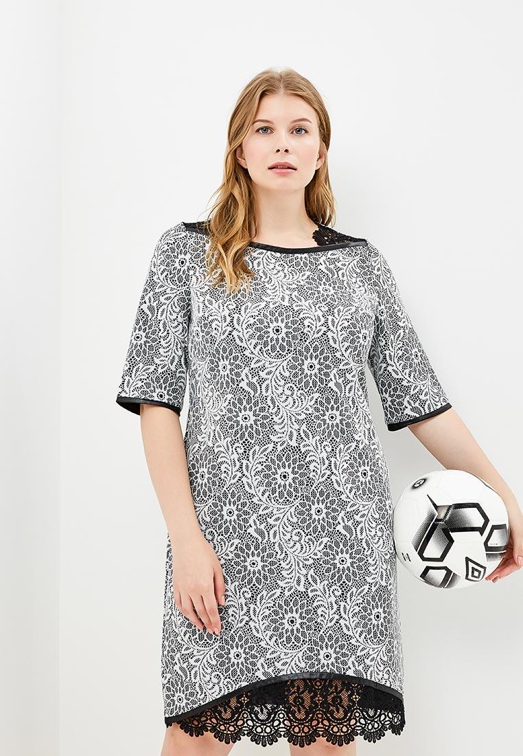 Платье-миди Izabella И-186