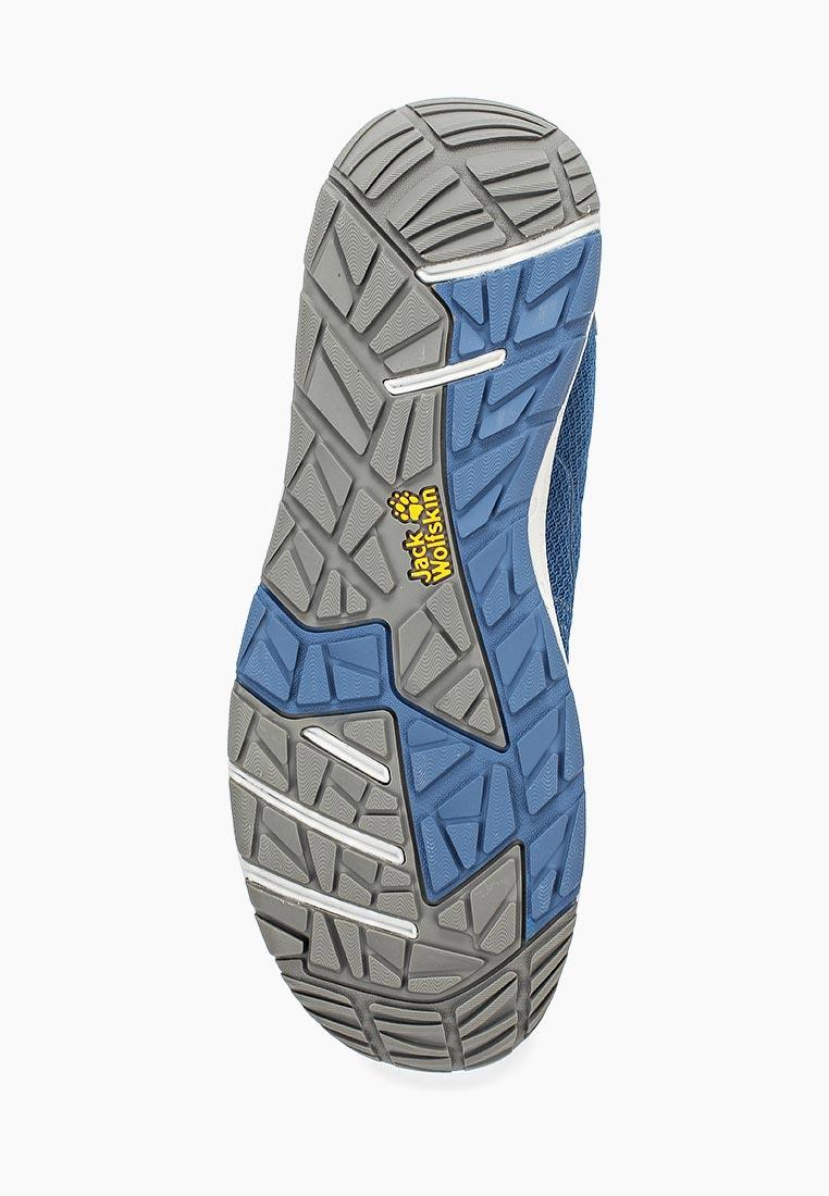 Мужские кроссовки Jack Wolfskin 4025621-1588: изображение 11