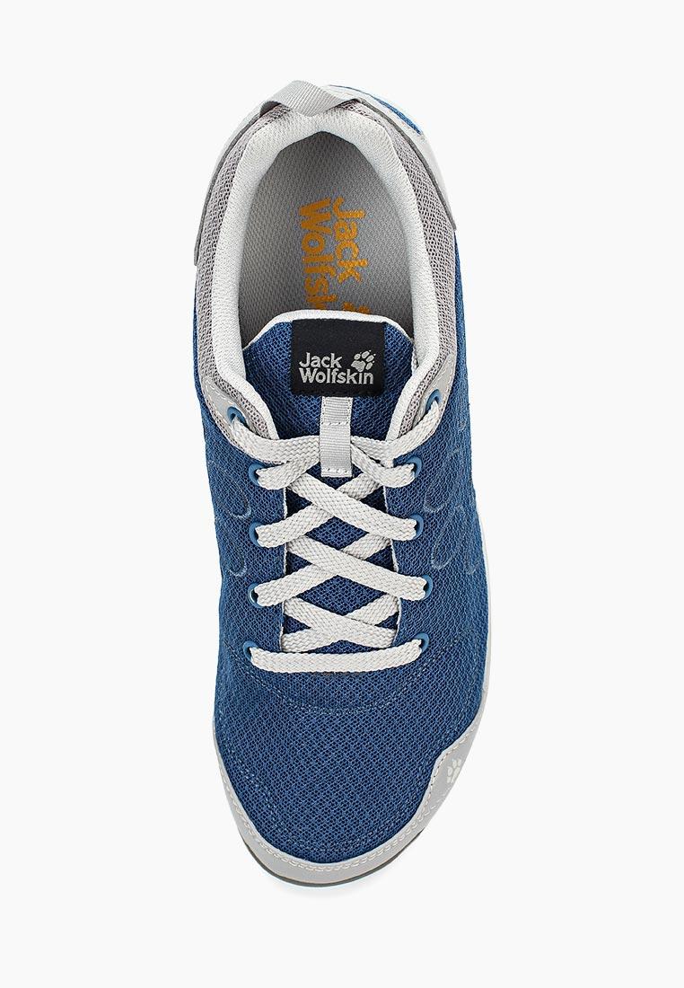 Мужские кроссовки Jack Wolfskin 4025621-1588: изображение 13