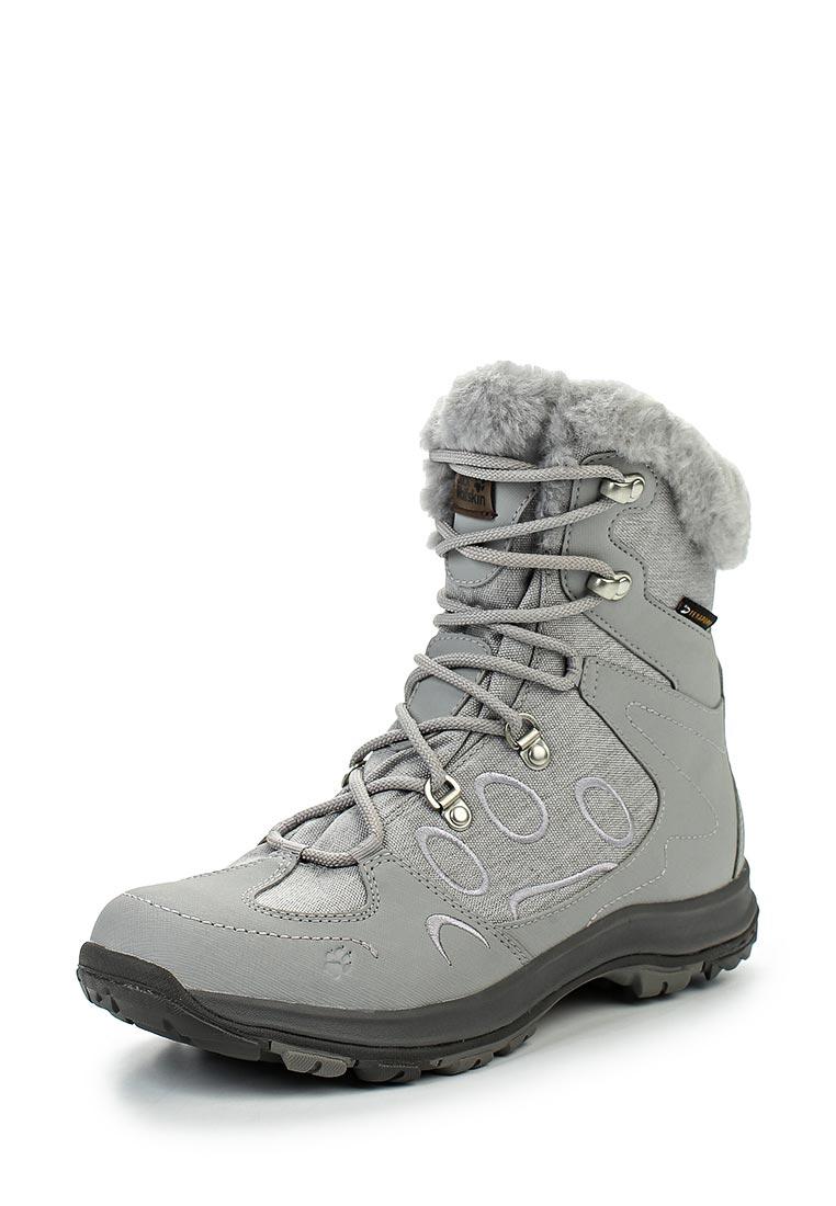 Женские ботинки Jack Wolfskin 4020531-6038