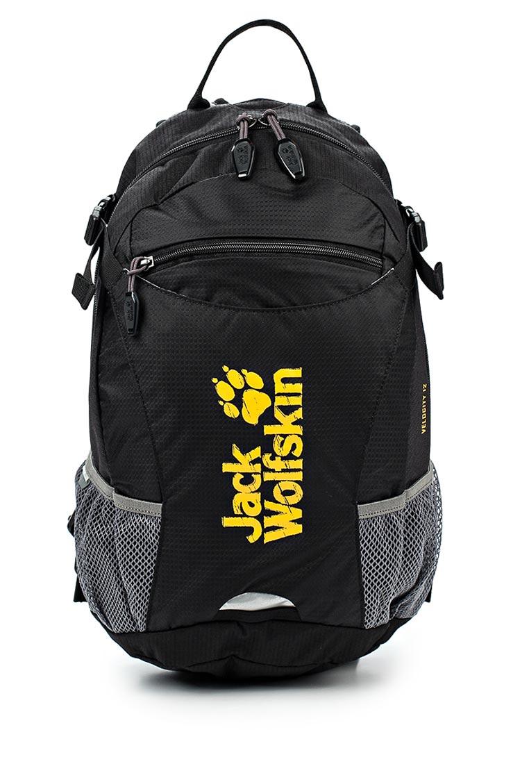 Спортивный рюкзак Jack Wolfskin 2004961-6000
