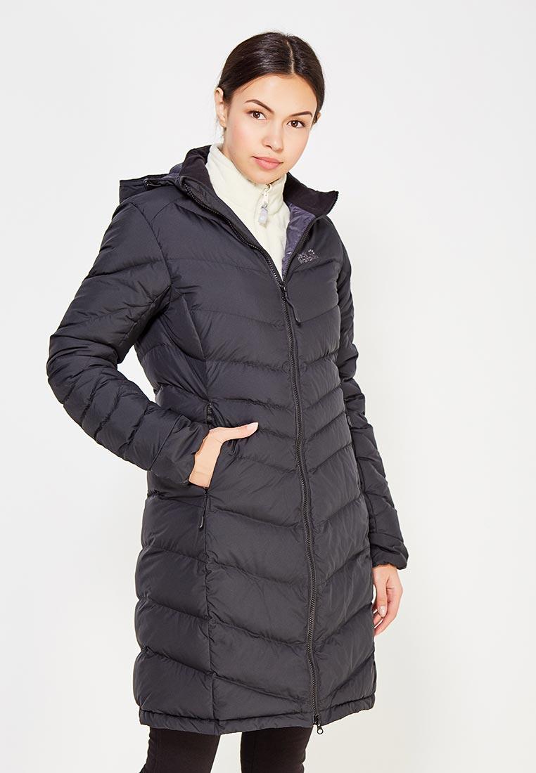 Утепленная куртка Jack Wolfskin 1202081-6000