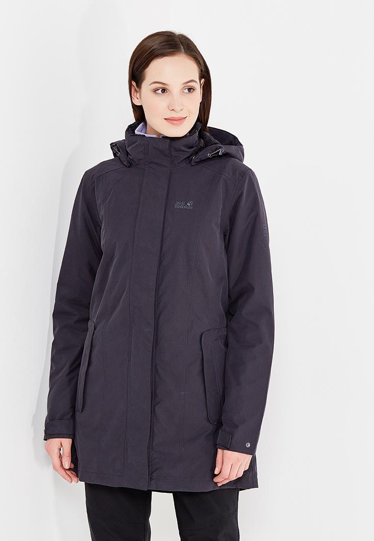 Женская верхняя одежда Jack Wolfskin 1107732-6350