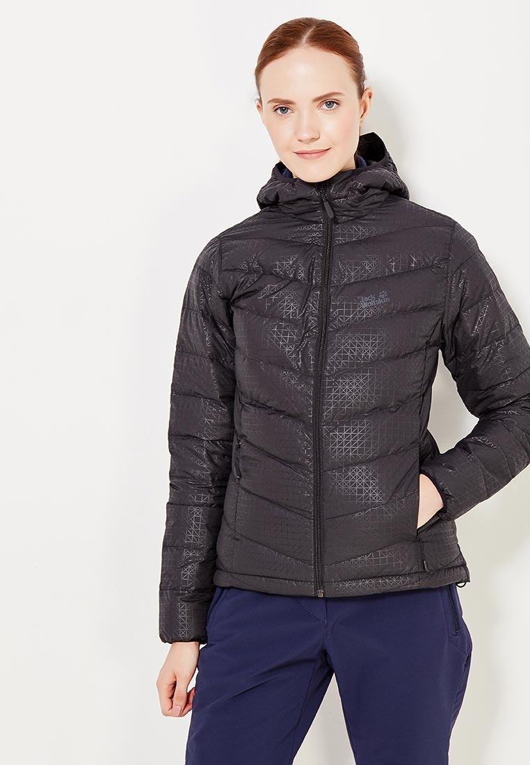 Утепленная куртка Jack Wolfskin 1203631-6000
