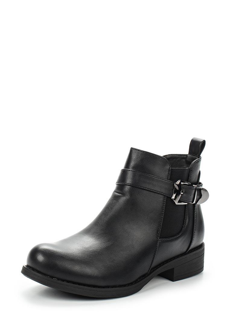 Женские ботинки Janessa F18-KL300