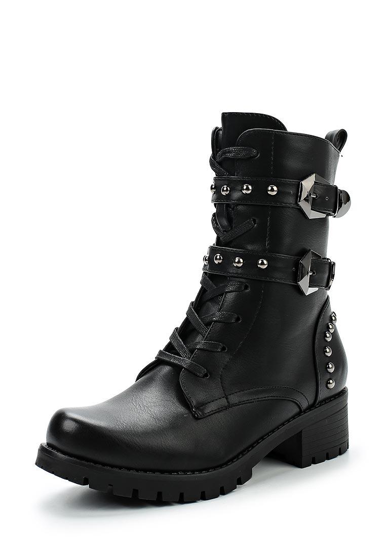 Женские ботинки Janessa F18-KL287