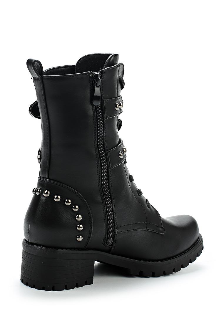 Женские ботинки Janessa F18-KL287: изображение 7