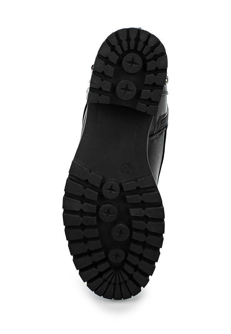 Женские ботинки Janessa F18-KL287: изображение 8