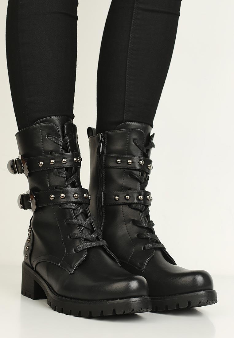 Женские ботинки Janessa F18-KL287: изображение 10