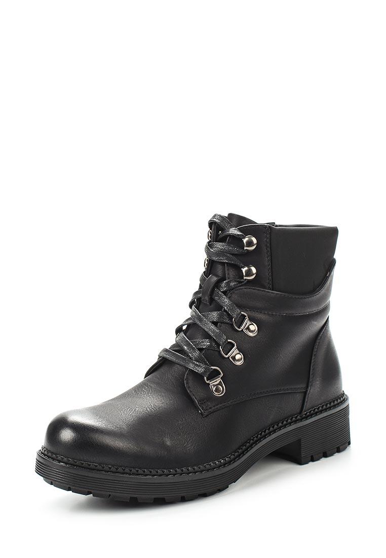 Женские ботинки Janessa F18-KL358