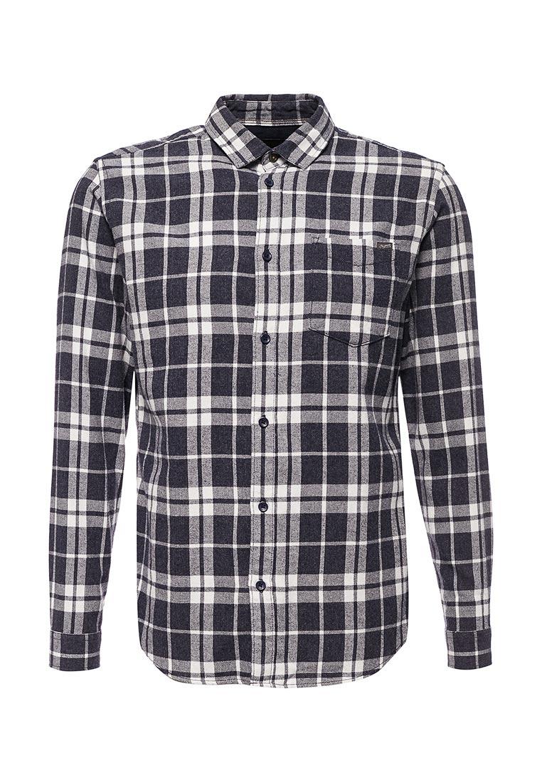 Рубашка с длинным рукавом Jack & Jones (Джек Энд Джонс) 12123341