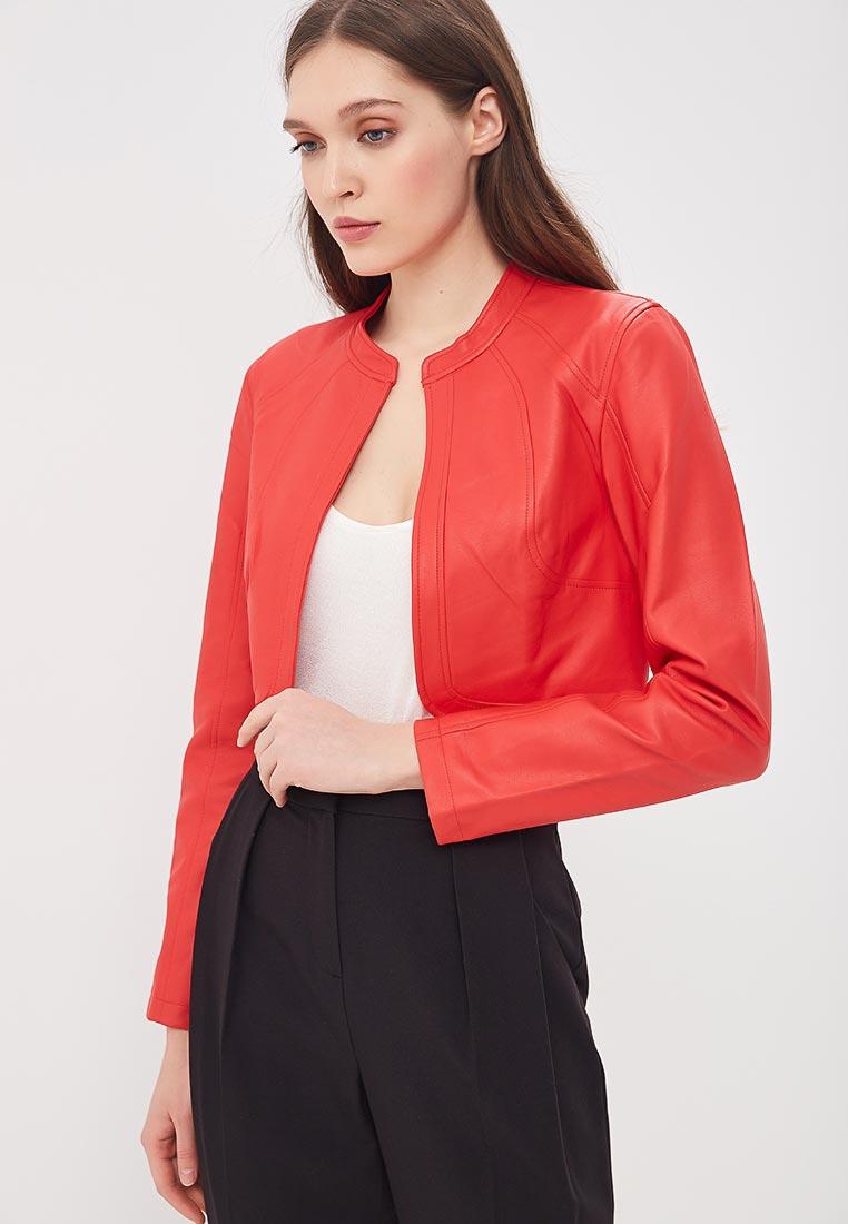Кожаная куртка Jacqueline de Yong 15152422