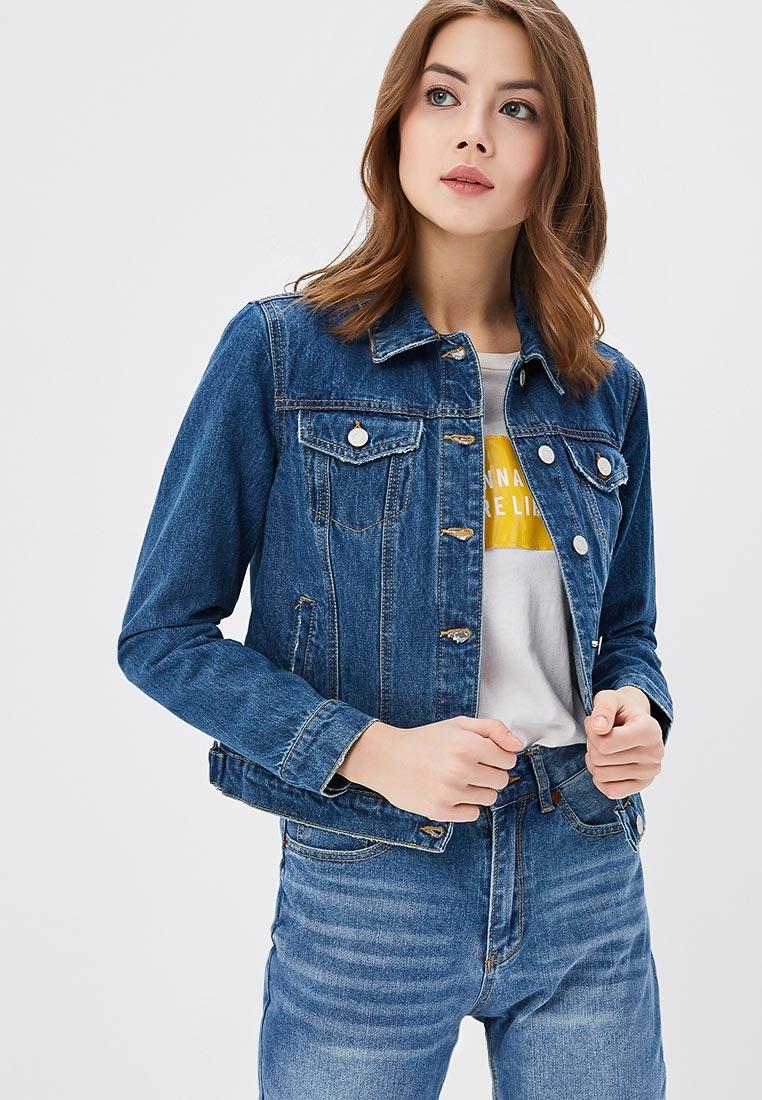 Джинсовая куртка Jennyfer (Дженнифер) DEE18VFANYD