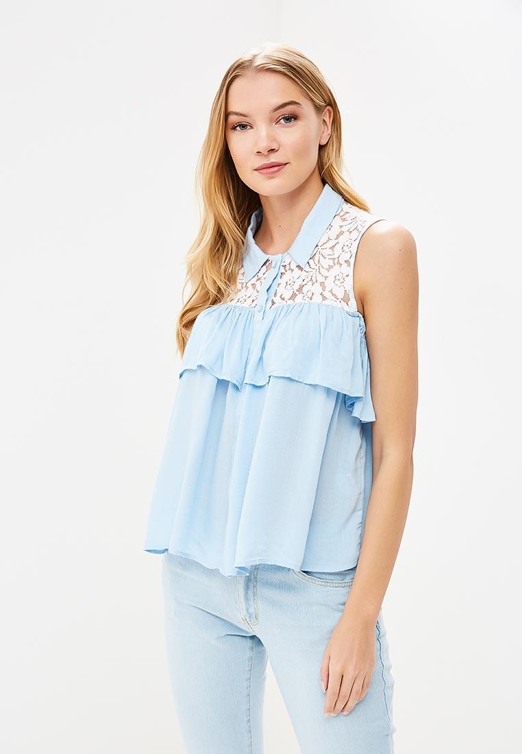 Блуза Jennyfer (Дженнифер) CHE18GIRLP