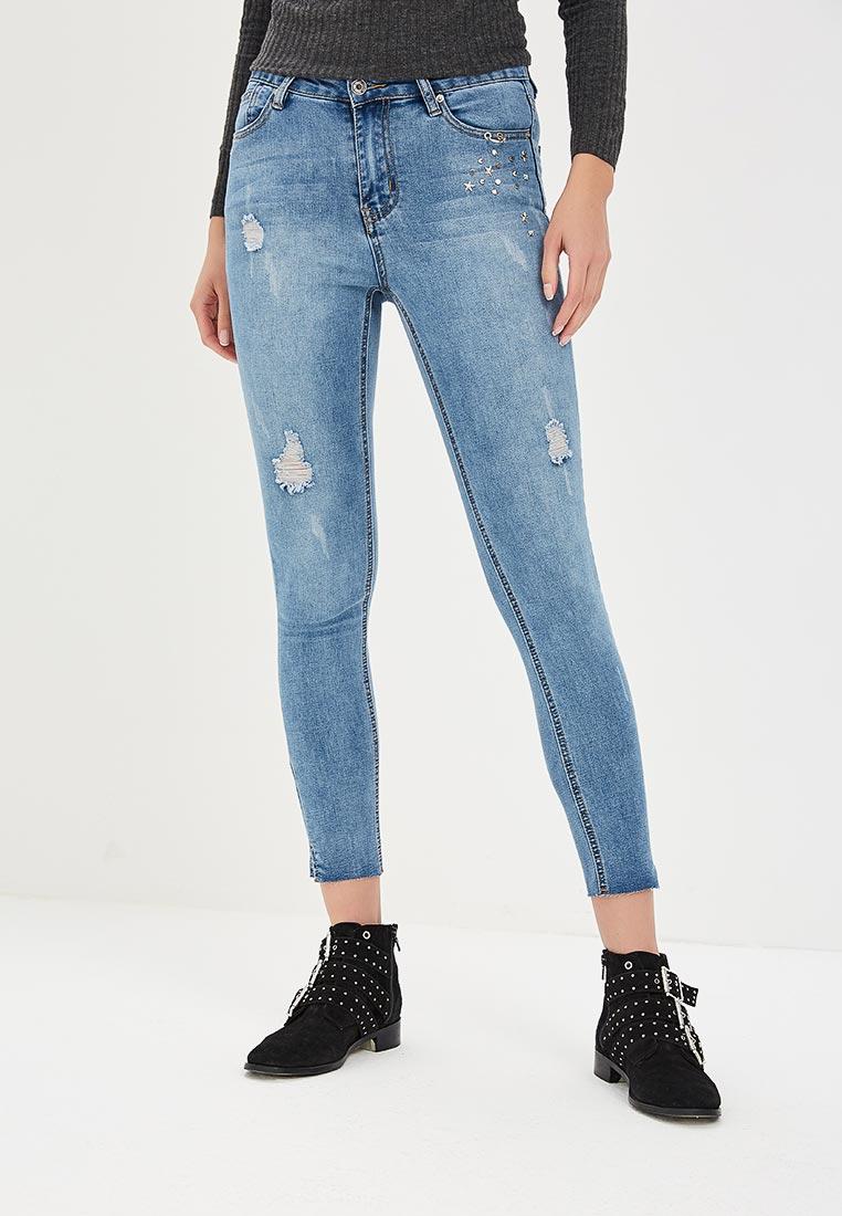 Зауженные джинсы Jennyfer (Дженнифер) DEE18DGINYE