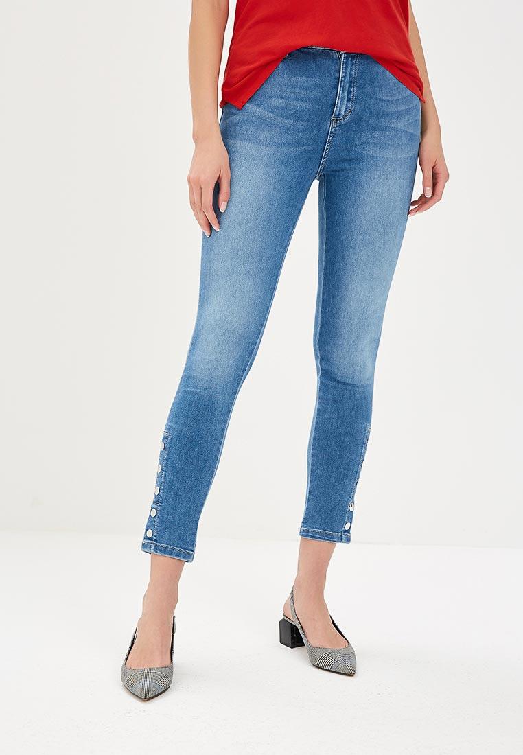 Зауженные джинсы Jennyfer (Дженнифер) DEE18DSNAPD