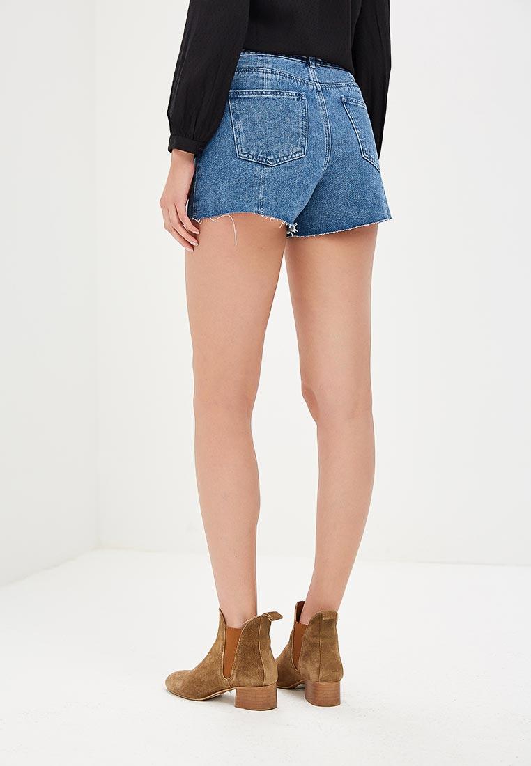 Женские джинсовые шорты Jennyfer (Дженнифер) DEE18SOHOD: изображение 6