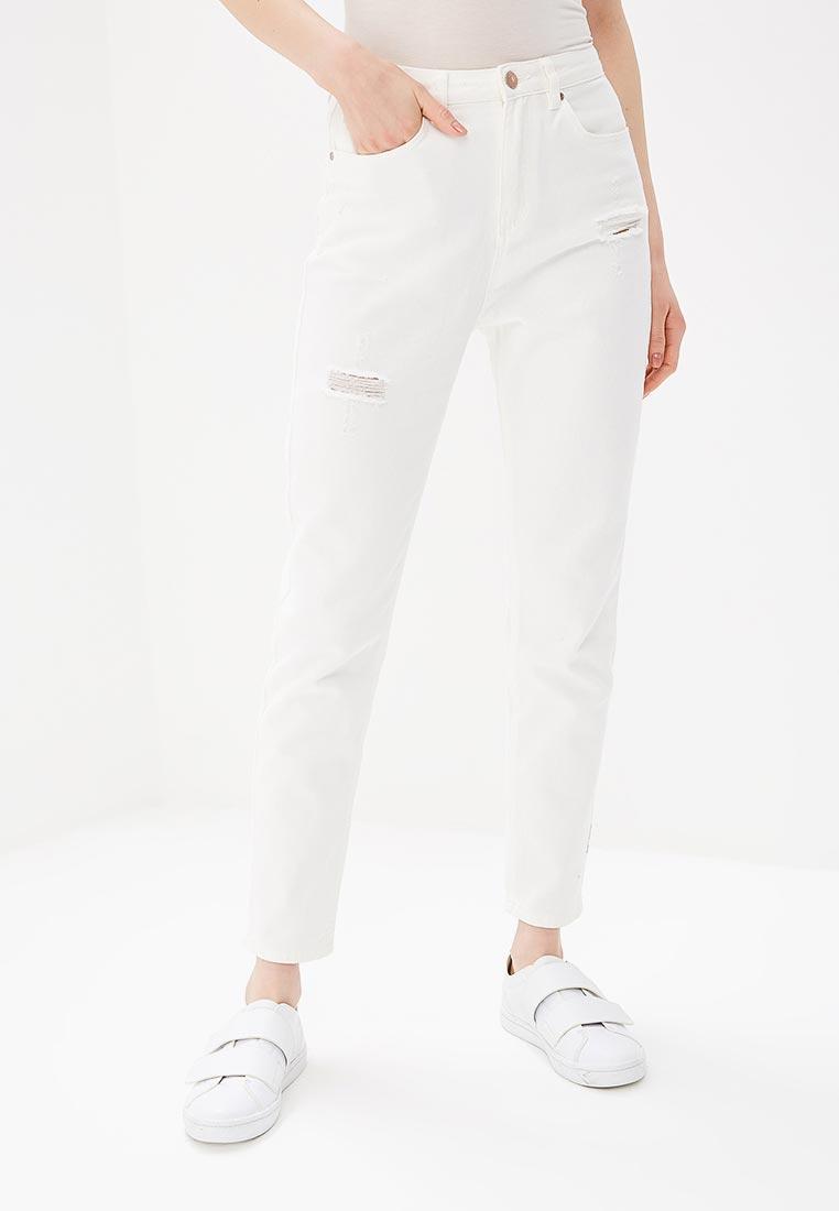 Зауженные джинсы Jennyfer (Дженнифер) PAE18MOMMY