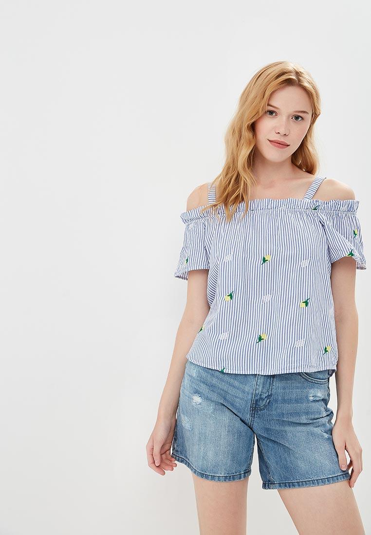 Блуза Jennyfer (Дженнифер) CHE18NASS