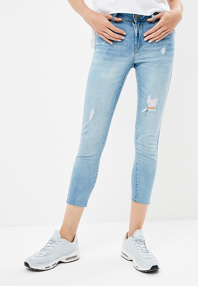 Зауженные джинсы Jennyfer (Дженнифер) DEE18DAMYF