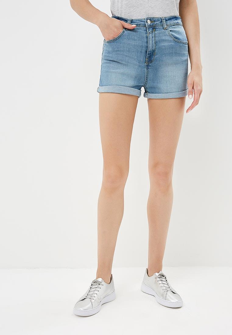 Женские джинсовые шорты Jennyfer (Дженнифер) DEE18SODAE: изображение 4