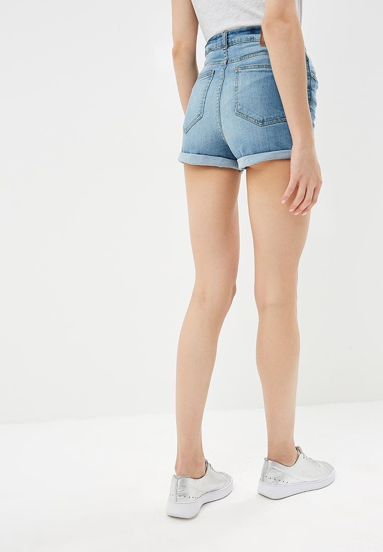 Женские джинсовые шорты Jennyfer (Дженнифер) DEE18SODAE: изображение 6