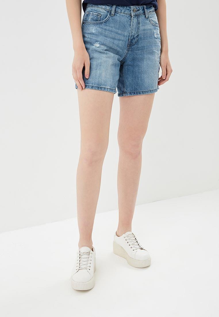 Женские джинсовые шорты Jennyfer (Дженнифер) DEE18SORGOD