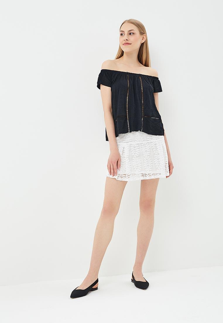 Широкая юбка Jennyfer (Дженнифер) JUE18CAINRS: изображение 5