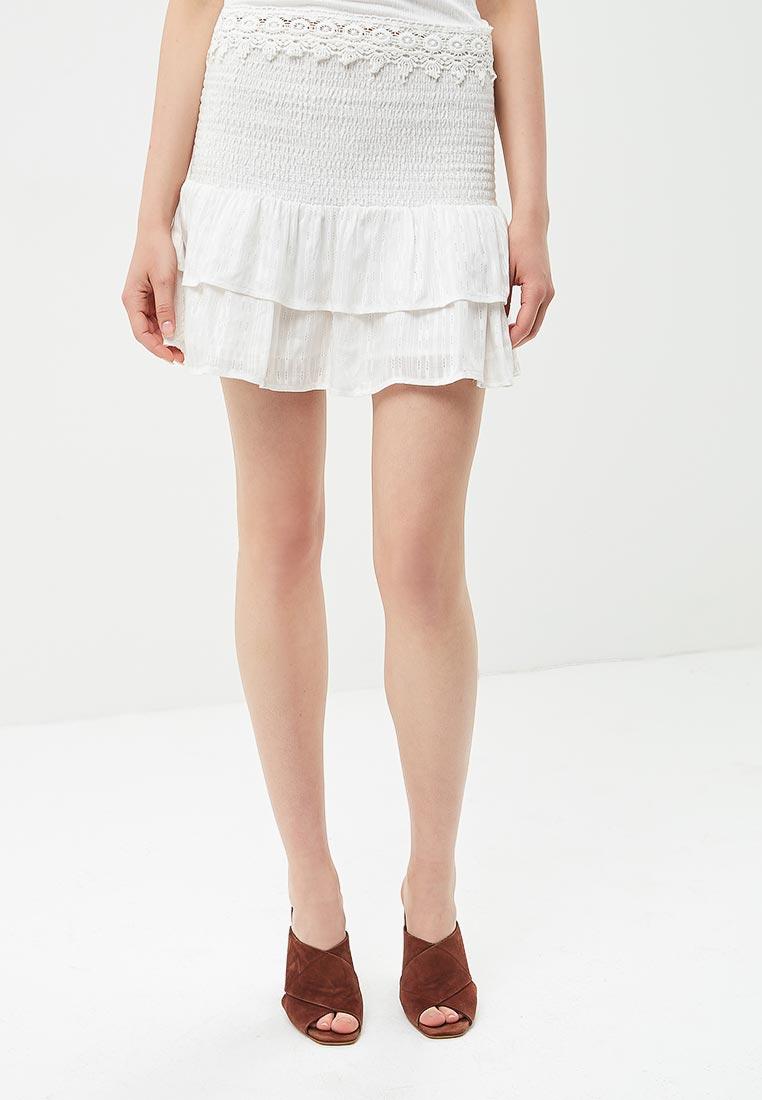 Широкая юбка Jennyfer (Дженнифер) JUE18ISABI