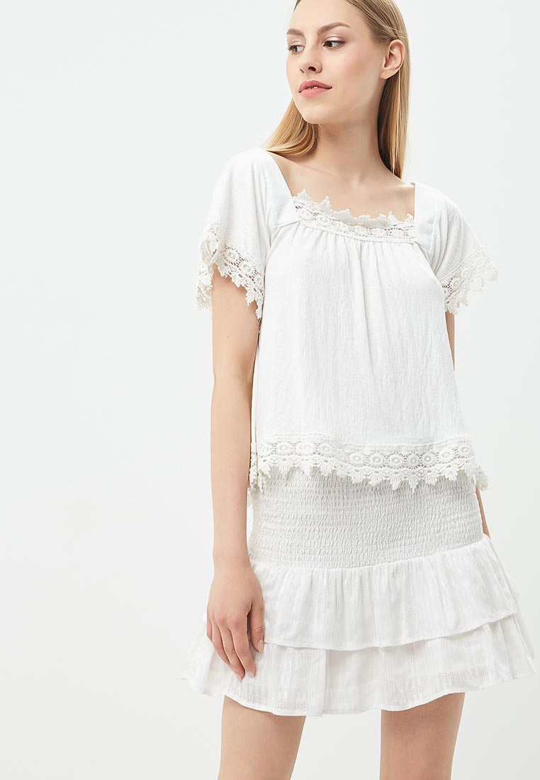 Блуза Jennyfer (Дженнифер) TSE18NATINA