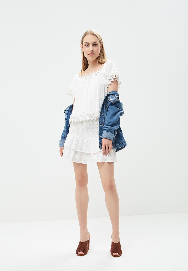 Блуза Jennyfer (Дженнифер) TSE18NATINA: изображение 5