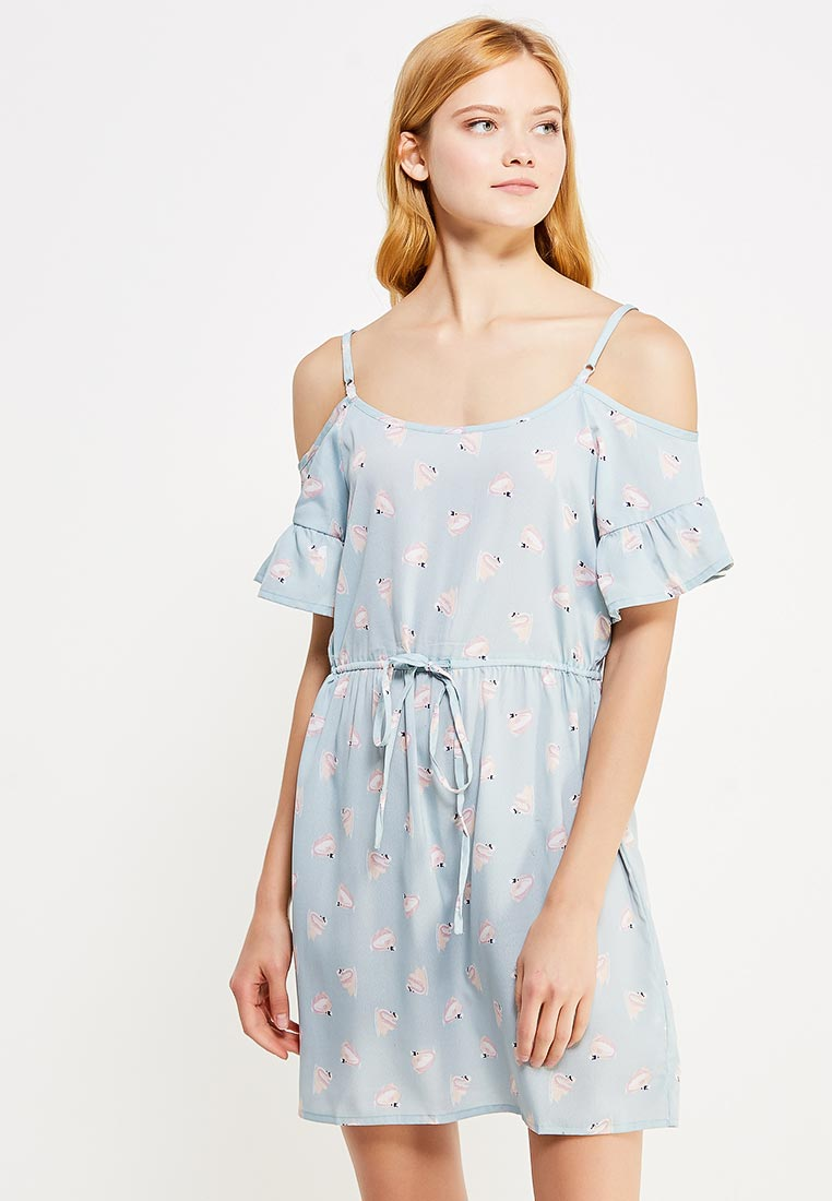 Платье Jennyfer (Дженнифер) RO1CYGNE
