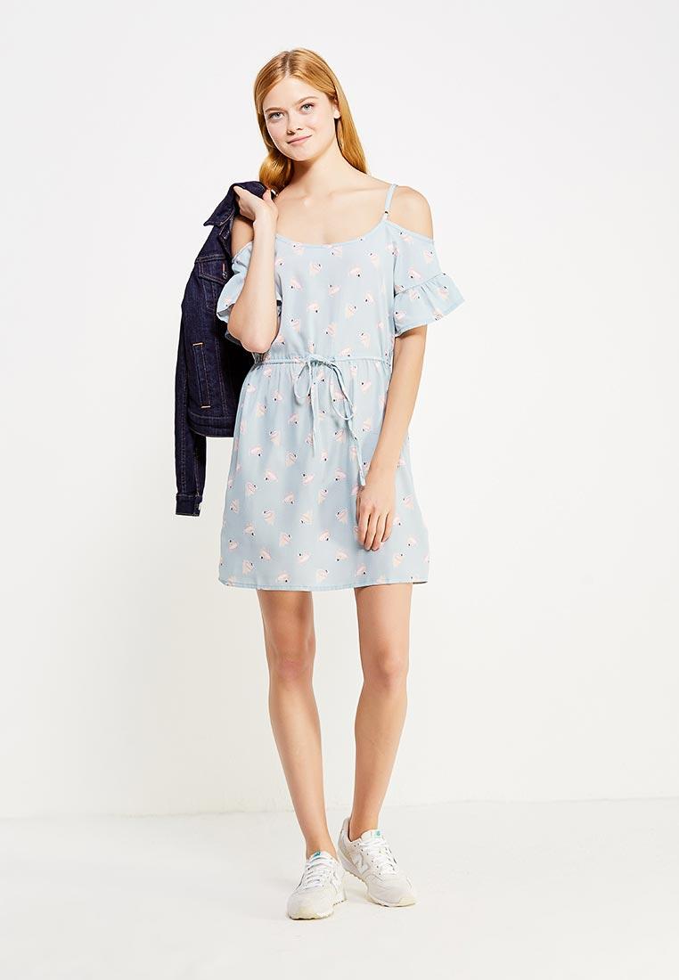 Платье Jennyfer (Дженнифер) RO1CYGNE: изображение 5