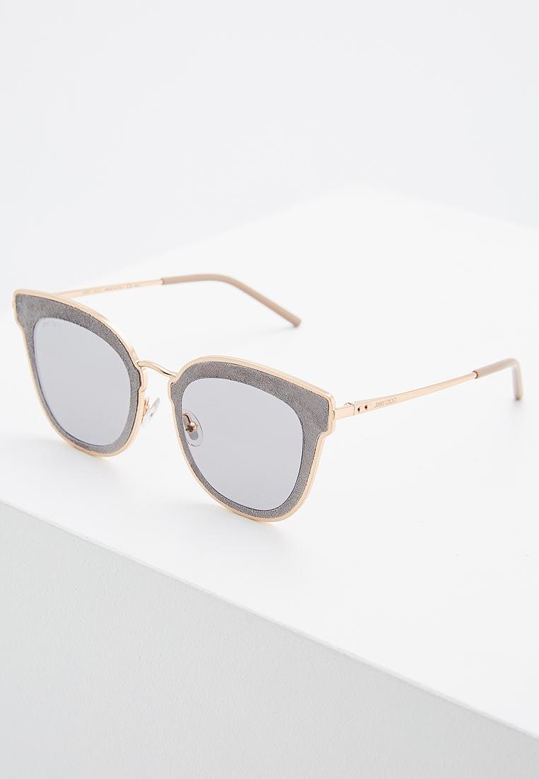 Женские солнцезащитные очки Jimmy Choo NILE/S