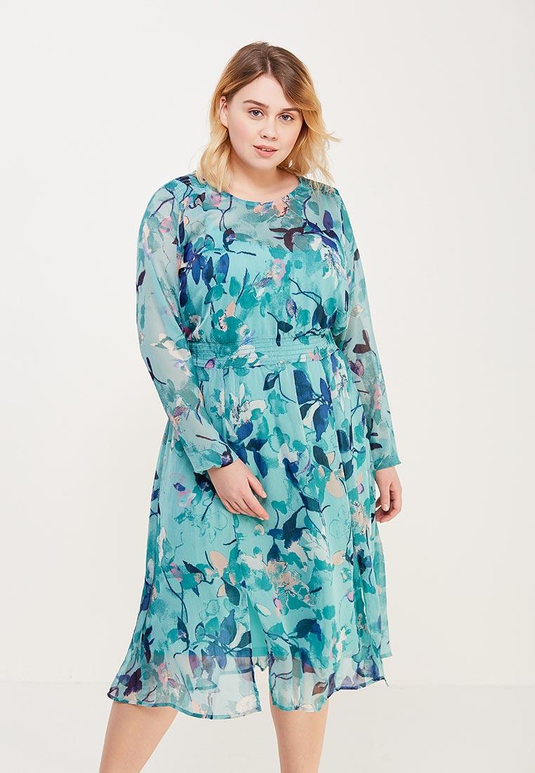 Платье-миди Junarose 21007282