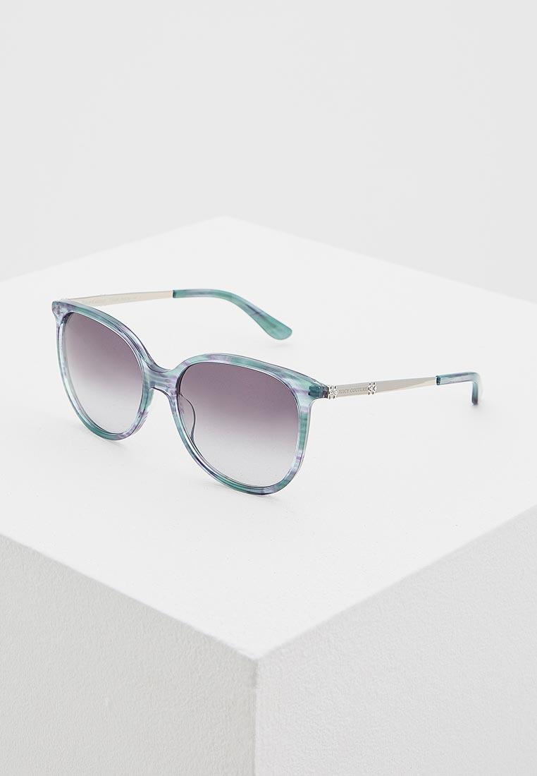 Женские солнцезащитные очки Juicy Couture (Джуси Кутюр) JU 590/S