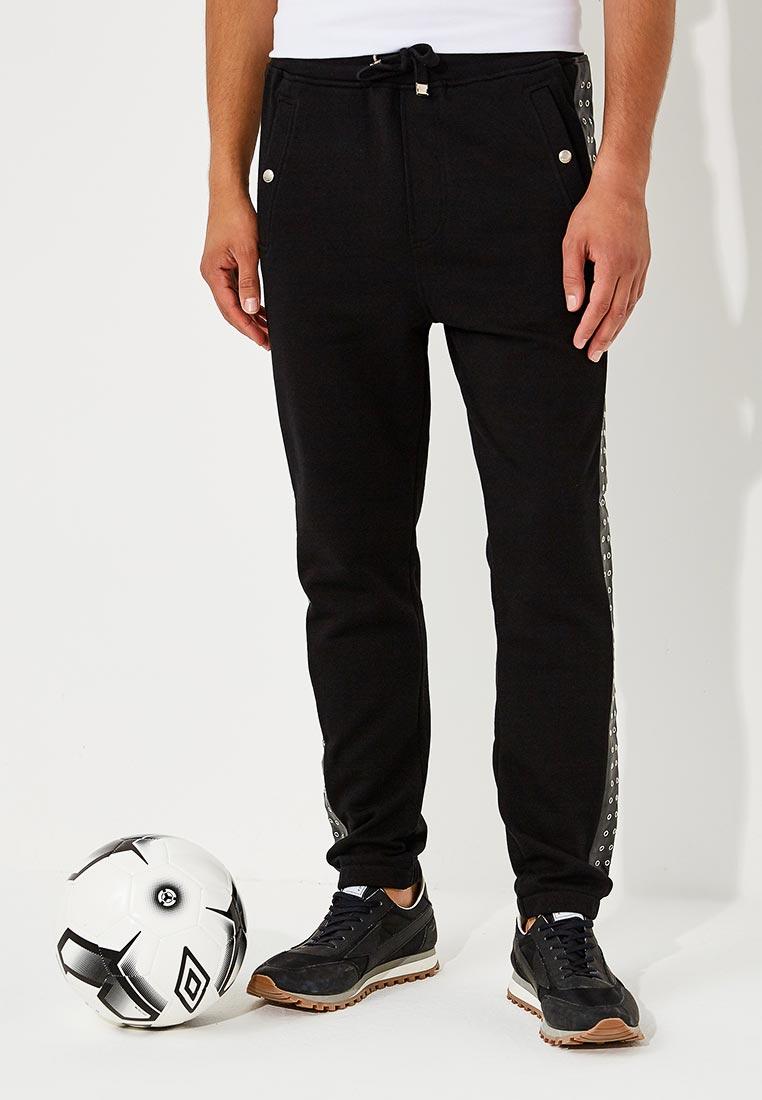 Мужские спортивные брюки Just Cavalli (Джаст Кавалли) s01ka0173