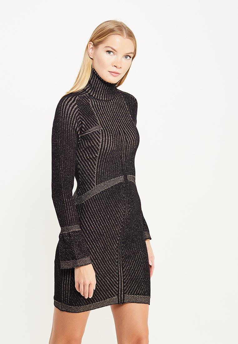 Вязаное платье Just Cavalli (Джаст Кавалли) S04CT0657