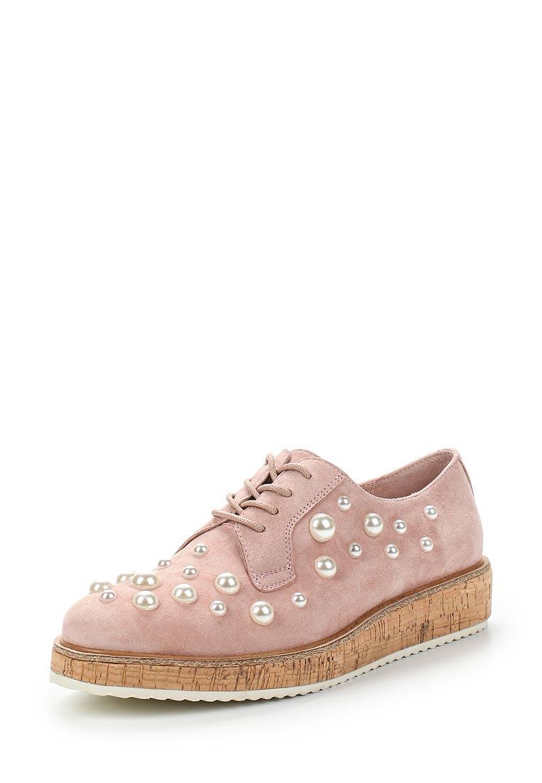 Женские ботинки Just Couture 7JC.LR64324.K