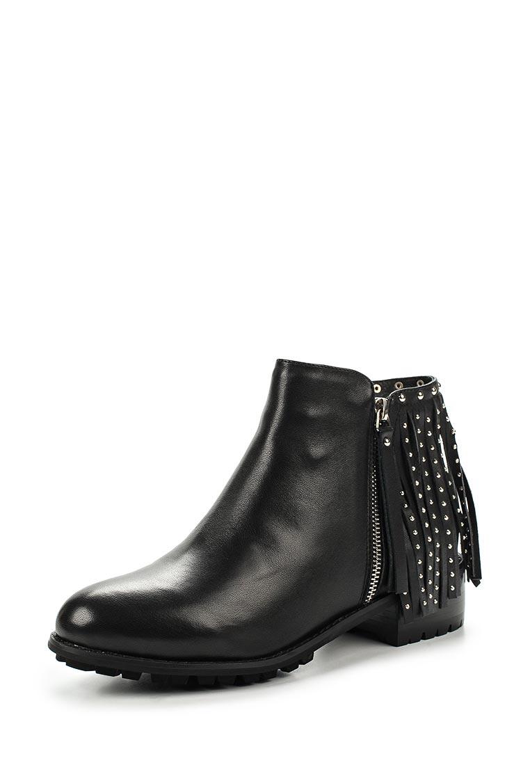 Женские ботинки Just Couture 81292-A05-002