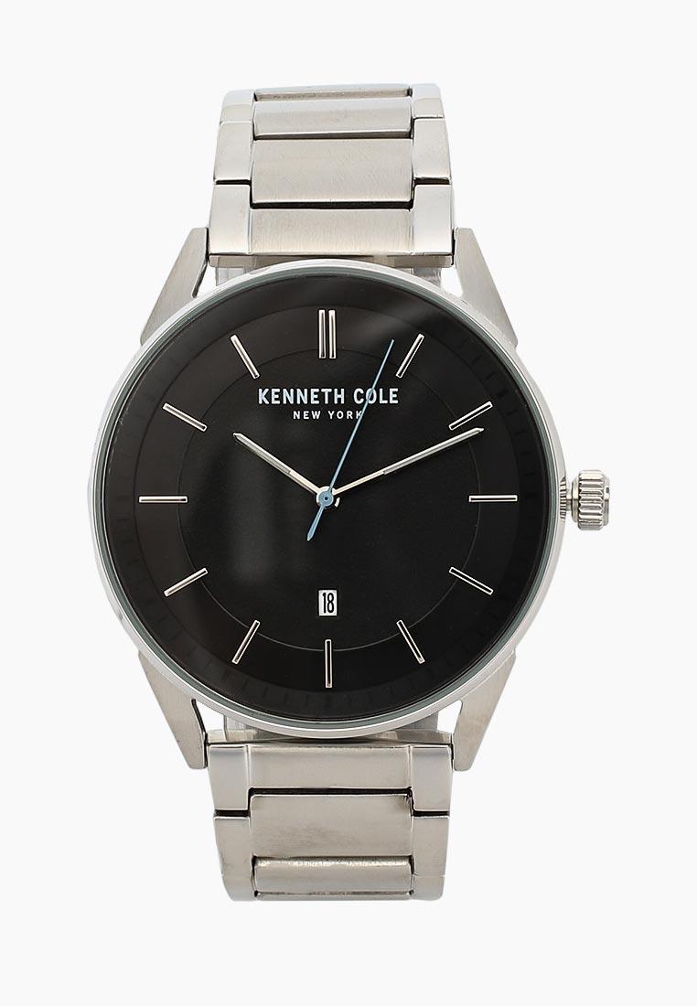 Мужские часы Kenneth Cole KC50190002