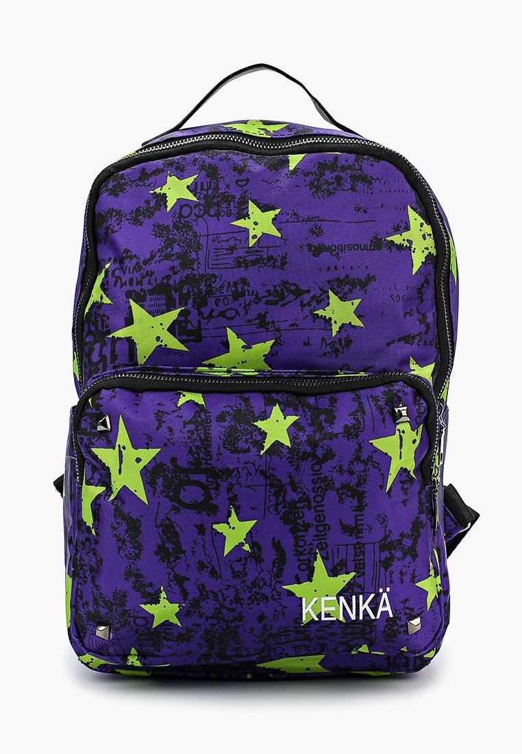 Рюкзак KENKA DZ_185_violet