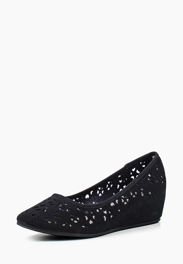Женские туфли Keddo (Кеддо) 877112/51-01