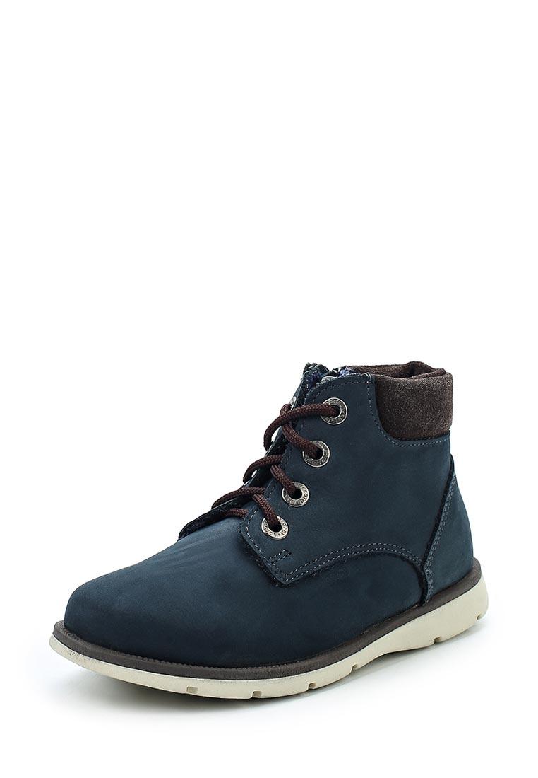 Ботинки для мальчиков Котофей 552092-32